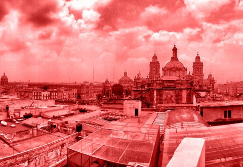 View_from_roof_of_Spanish_Cultural_Center,_Mexico_City new